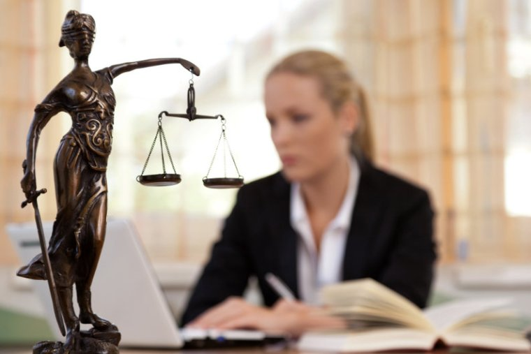 Attorney providing small business legal services