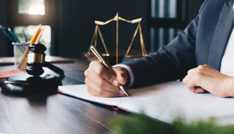 Virtually Legal: A Handy Guide To Finding Small Business Legal Services Online