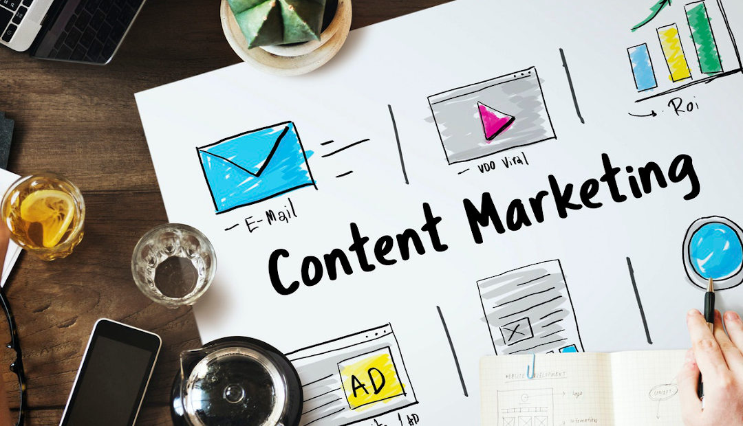 How to Scale Your Content Marketing Quickly and Efficiently