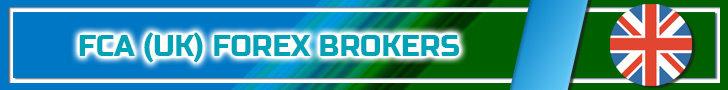 FCA FX Brokers