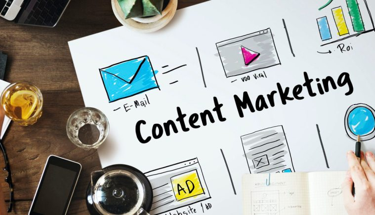 How Content Marketing Can Transform Your Business' Growth