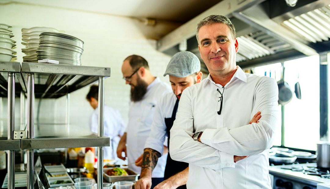 5 Steps to Opening Your Own Restaurant