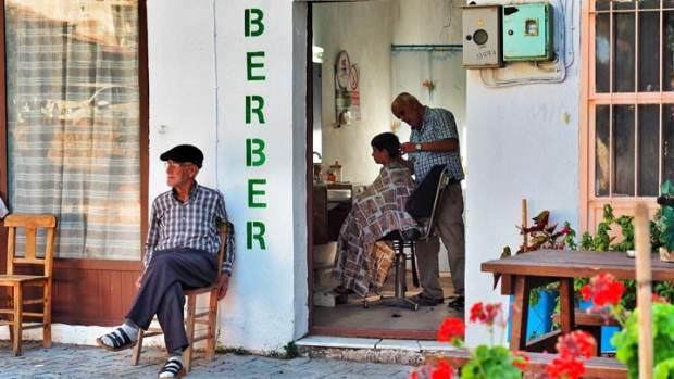 kosedere-berber