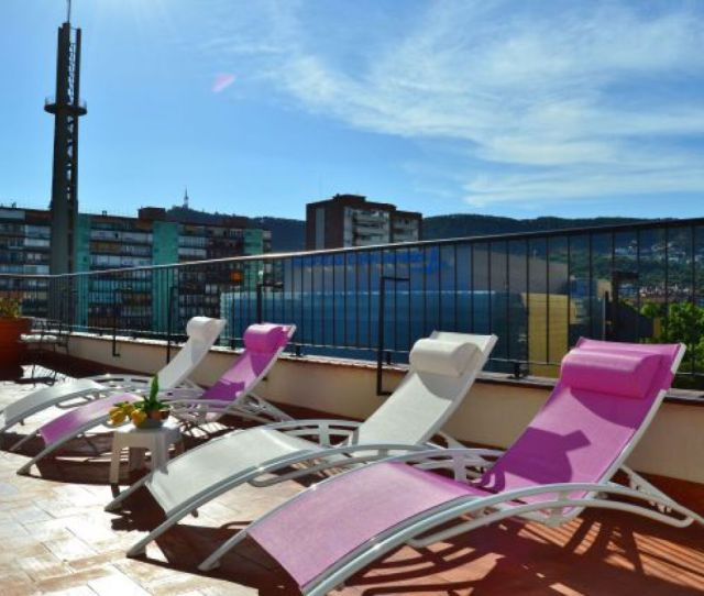 Experience Luxury At The Perfect Holiday Apartments In Barcelona
