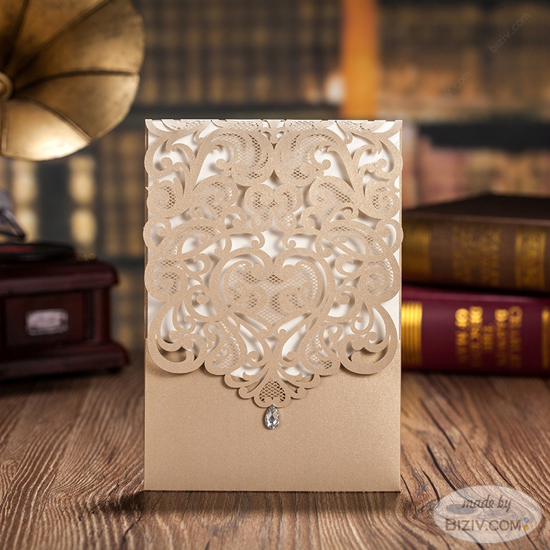 Wedding Invitations For Less Than 50 Cents Wedding Invitation