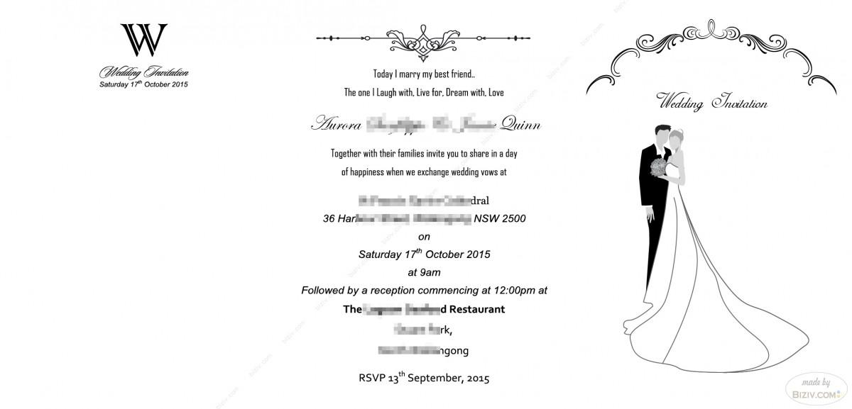 Wedding Invitation Free Templates visit this website to know this – Template Invitations Free