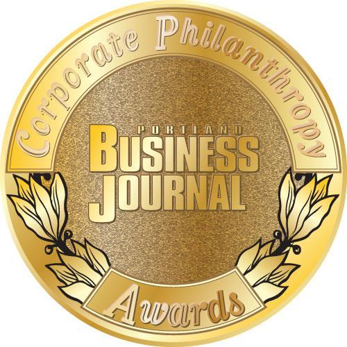 Portland Business Journal Corporate Philanthropy Awards