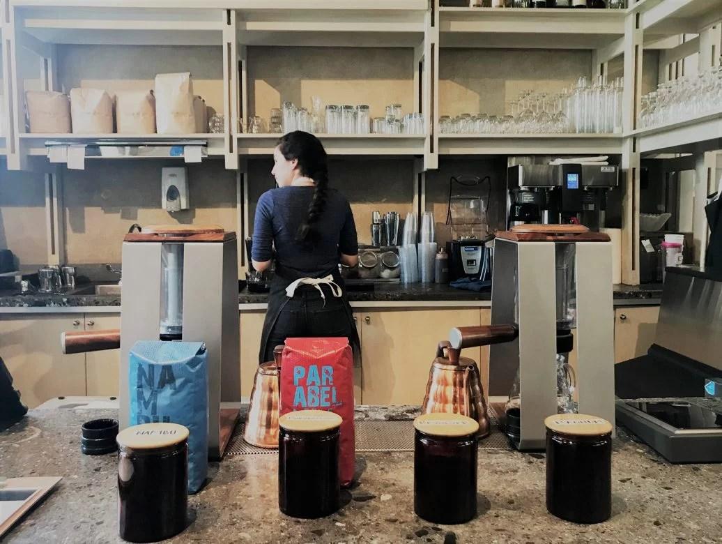 cafe pistola monterry mexico