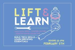 Houston: Get Skilled At Lift And Learn