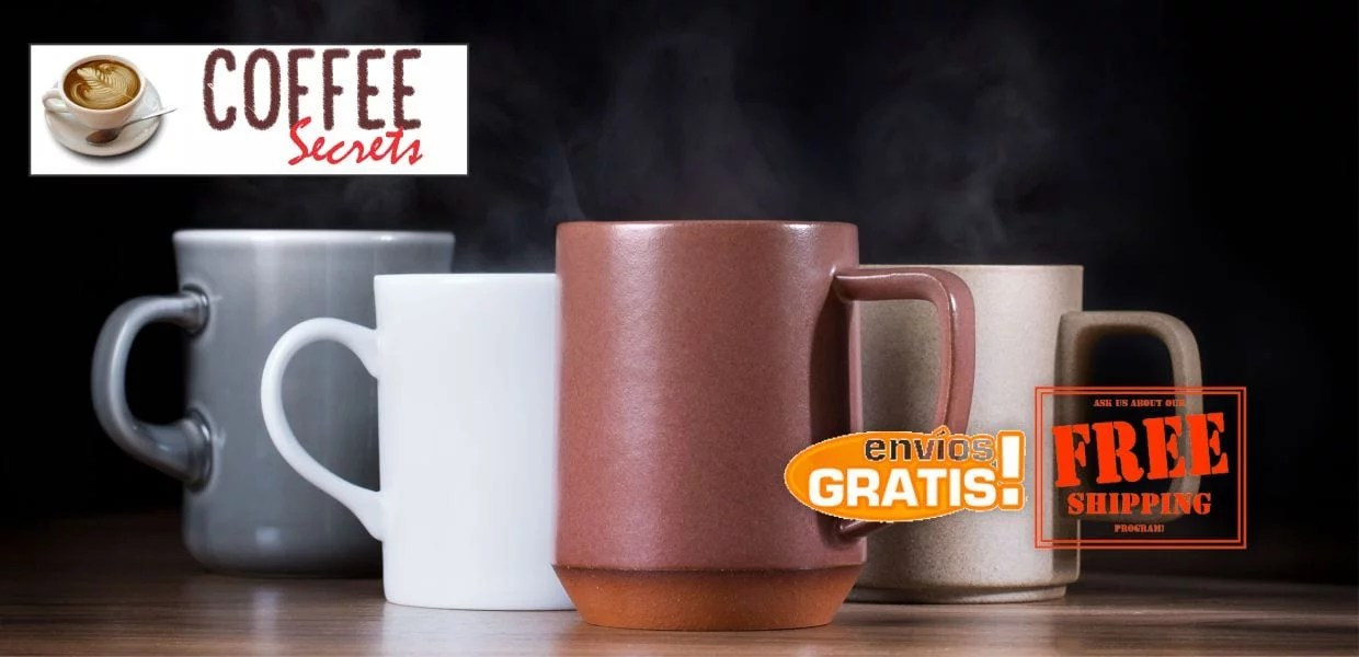 Coffee Mugs Cups Envios Gratis