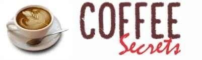Coffee Secrets Logo