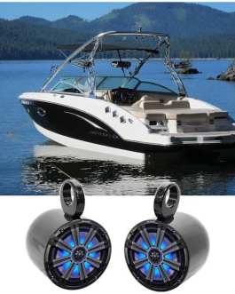 Boat Speakers
