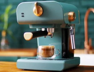 Vintage Italian Espresso Coffee Maker