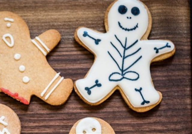 Halloween dessert recipes: doughnuts, cookies, pies and more – TODAY