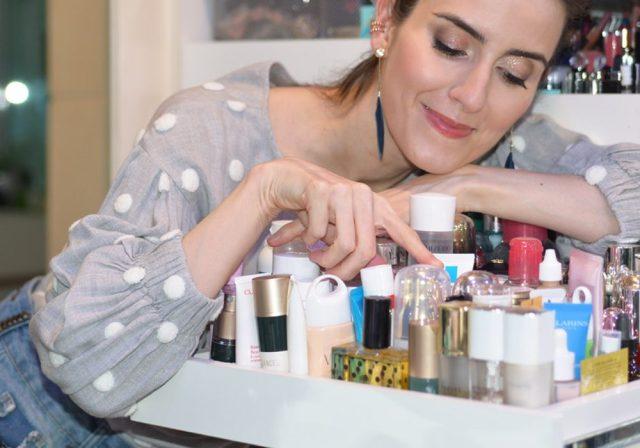Como eu sei que meus produtos de skincare funcionam na minha pele| Vida de Blogueira