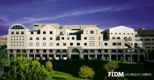FIDM Los Angeles Campus