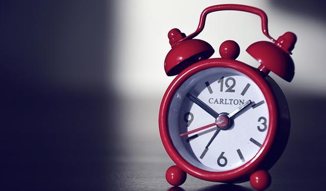 NAUČNICI SA OXFORDA: Rad pre 9.00h je zločin