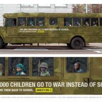 300.000 dece ide u rat umesto u školu