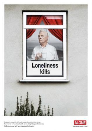 Samoća ubija