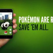 Pokemoni su stvarni, spasite ih