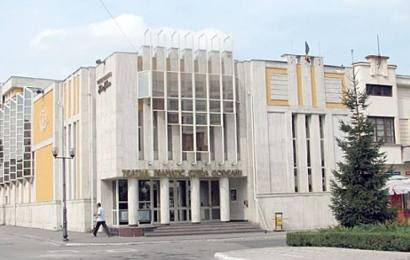 Premieră la Teatrul Elvira Godeanu