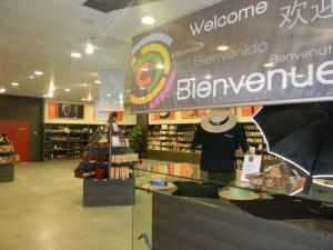 Lauragais Boutique: Magazin de produse regionale si suveniruri