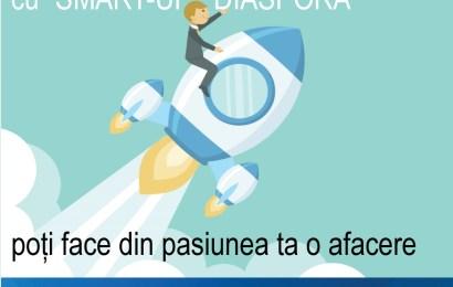 40.000 de Euro nerambursabili pentru românii din Diaspora