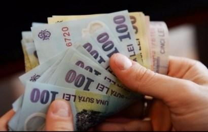 Salariile românilor cresc şi în 2018, dar nu la fel pentru toată lumea