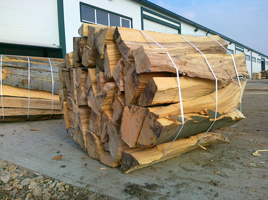 Prețul lemnului de foc a crescut, în România, cu circa 250%, în șase ani