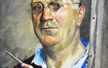 Iosif Keber – Pictorul din Târgu – Jiu