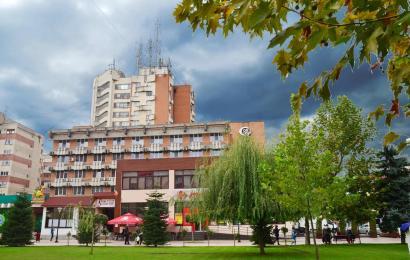 Profil de companie – Hotel Gorj