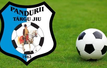 Zi decisivă pentru Clubul Pandurii Târgu Jiu
