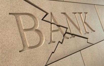 Dispar cinci bănci din România