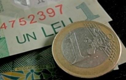 S-a apreciat Euro