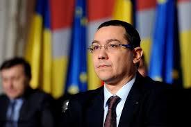 """Deputatul Victor Ponta a făcut show în Parlament: """"Vreau să vă urez succes, la fel cum vă urează și domnul Liviu Dragnea""""."""