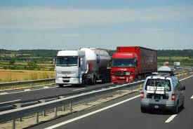 Se scumpește rovinieta pentru camioane