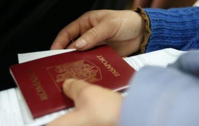 Pașapoartele vor avea valabilitate mai mare
