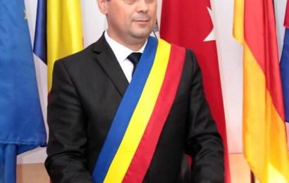 Marcel Romanescu, inlocuit de un viceprimar