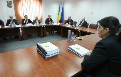 CSM: Aviz negativ pe propunerea de revocare a şefei DNA Laura Codruţa Kovesi