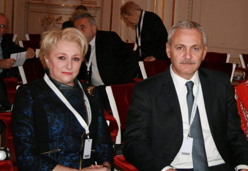 PAHONȚU SPP, DRAGNEA PSD și restul lumii