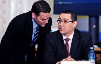 """Sentința pentru Victor Ponta și Dan Şova în dosarul """"Turceni – Rovinari"""", așteptată azi"""
