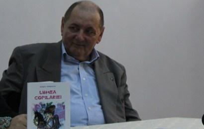 Viorel Gârbaciu – o viață dedicată frumosului și muncii