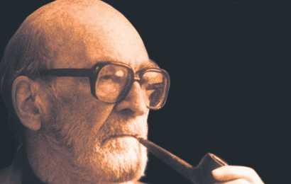Mircea Eliade: de la corigentul miop la savantul excentric