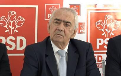 Florin Cârciumaru deschide larg porțile PSD pentru Ion Călinoiu