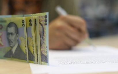 Semnal de alarmă privind creditele românilor