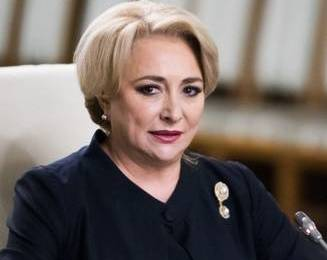 """Premierul Viorica Dăncilă vine în Gorj: """"Puneți șampania la rece!"""""""