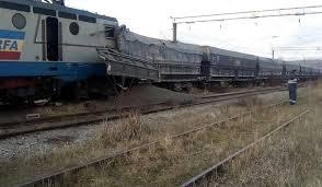 Se reabiliteaza calea ferată din Gorj