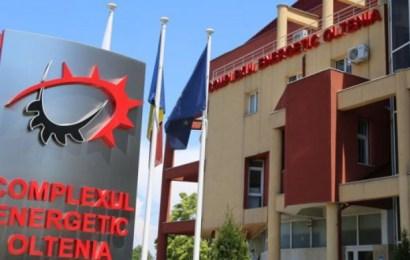 Depozitul de la Roșia, prioritar pentru Complexul Energetic Oltenia!