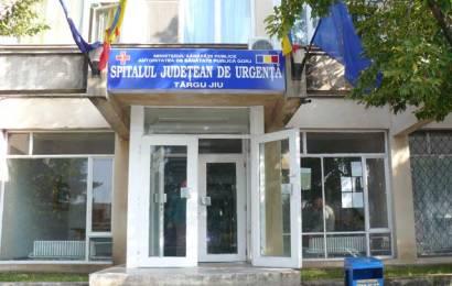 Spitalul Județean de Urgență Târgu Jiu, fără probleme la plata salariilor dar cu mari diferențe între măririle acordate medicilor și asistenților medicali!