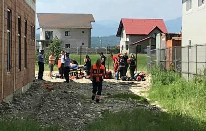 Târgu Jiu: Anchete după moartea a doi muncitori